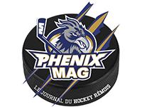Phenix Mag N°13