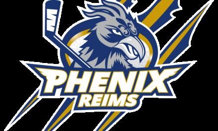 Le Reims Métropole Hockey labellisé